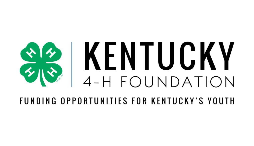 Home Page - Kentucky 4-H Foundation